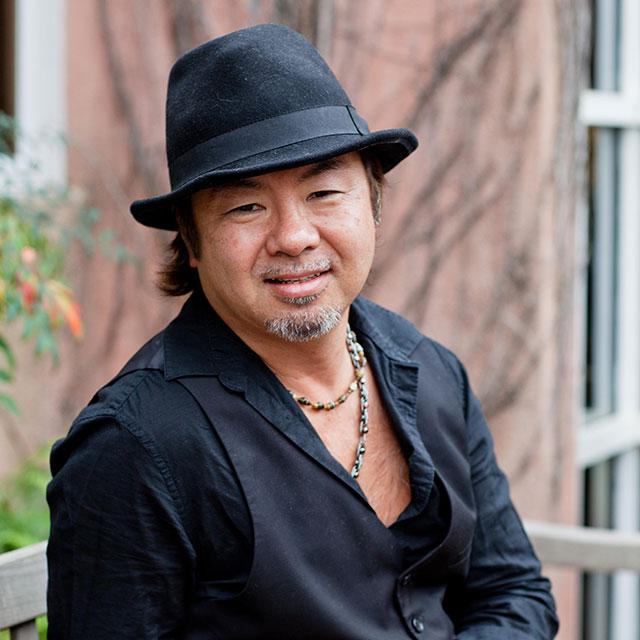 Yoshi Hagawara