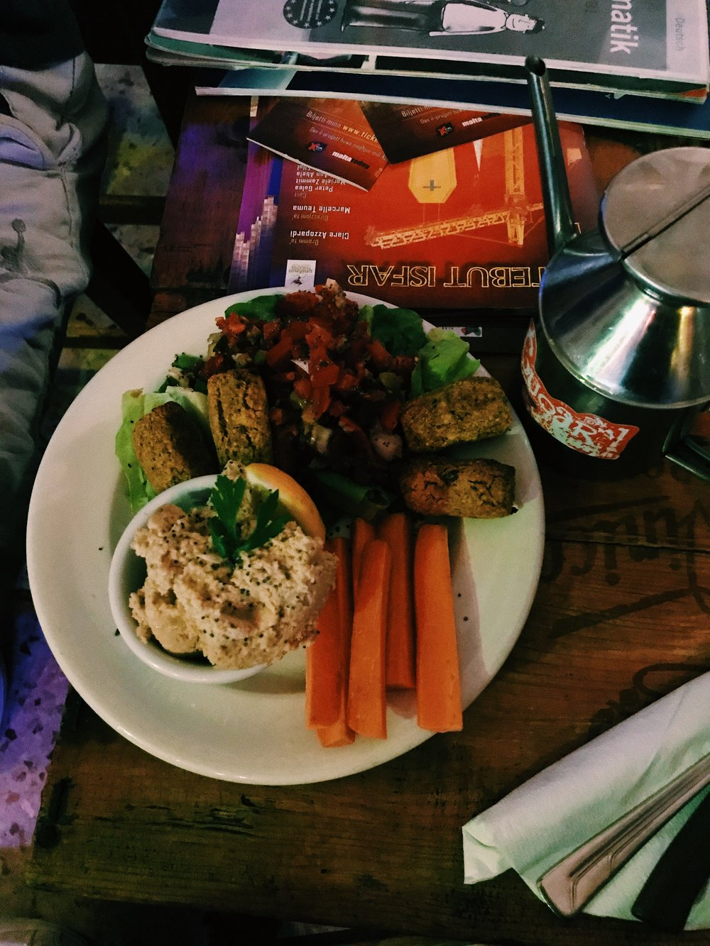 gugar-vegan-restaurant-malta