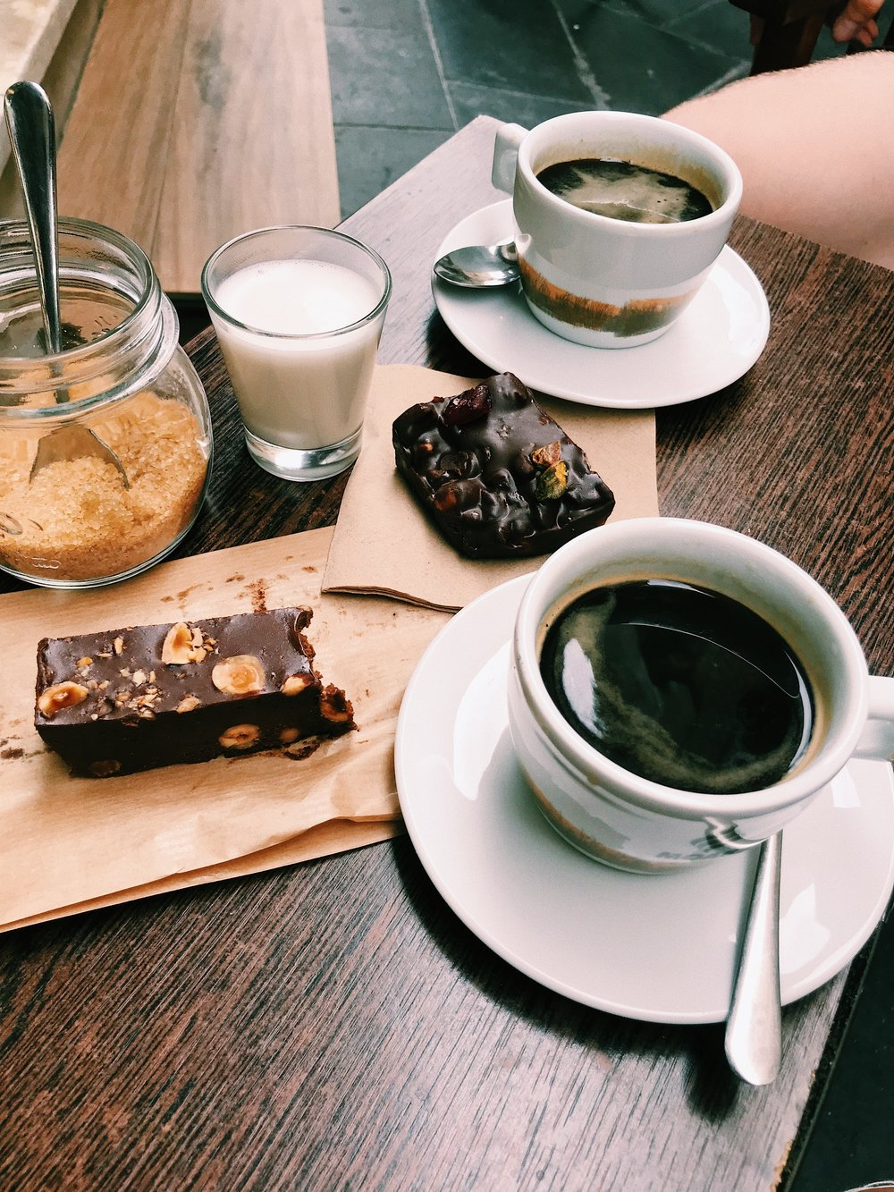 vegan-coffee-cake-malta-gozo