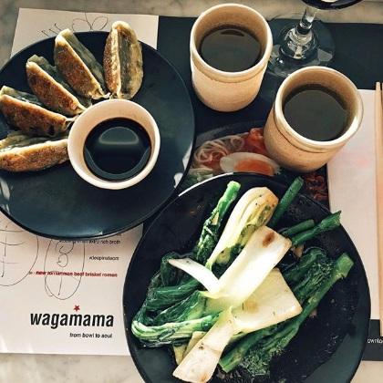 hmfyoga-wagamama-vegan-keto-option