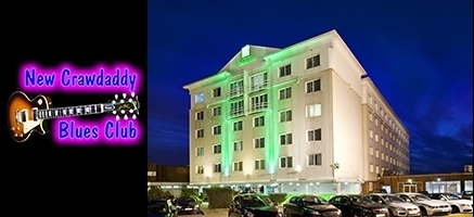 HOLIDAY INN BASILDON -
