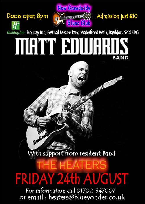 Matt Edwards Band---Poster500x700.jpg