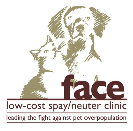 FACE 2 Logo