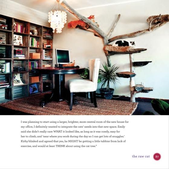 Excerpt room