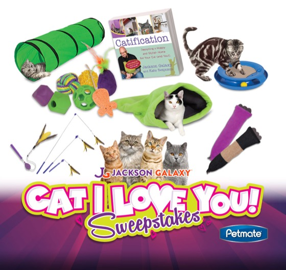 Pet Supplies Plus sweepstakes