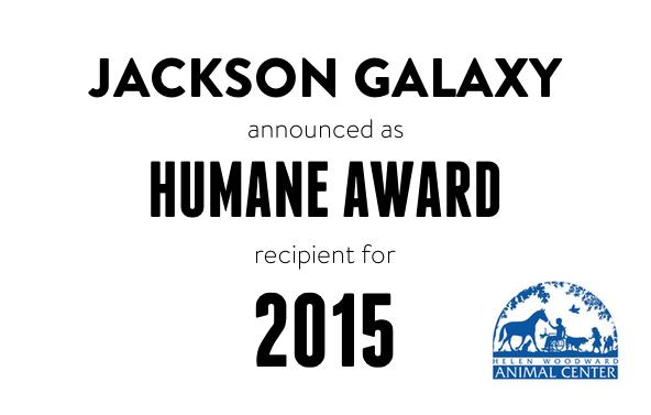 2015 Humane Award