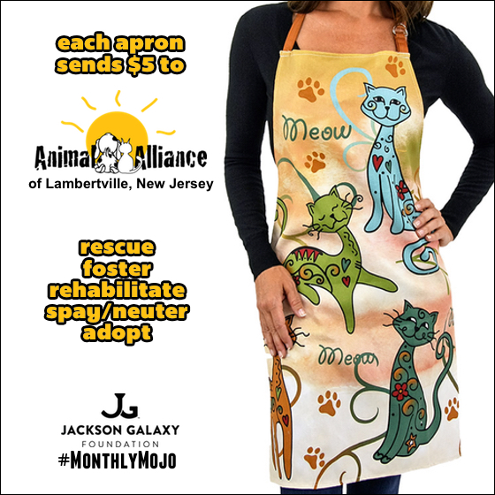#MaximizeYourMojo AnimalAlliance