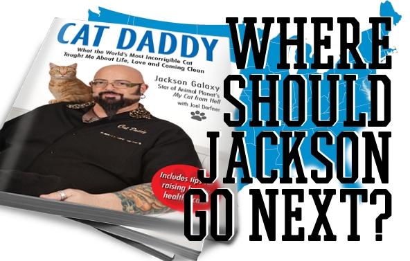 Where Should Jackson Go Next_
