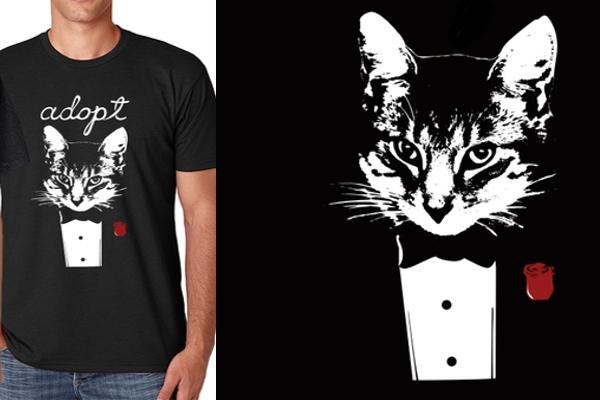 socialpakt-tuxedo Cat