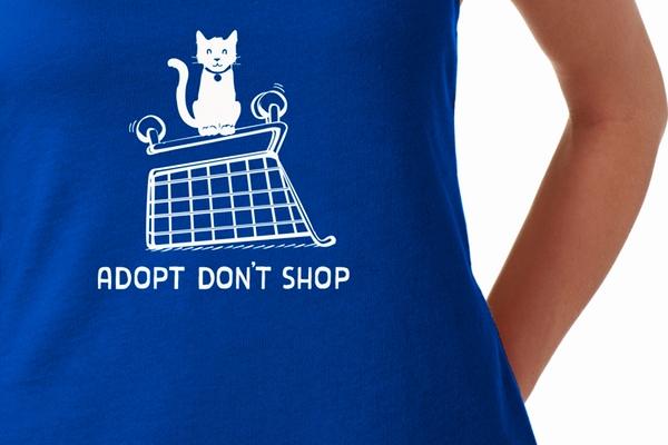 Tenth Life shirt
