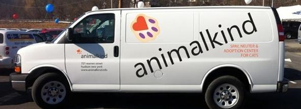 Animalkind van