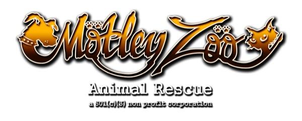 Motley Zoo logo
