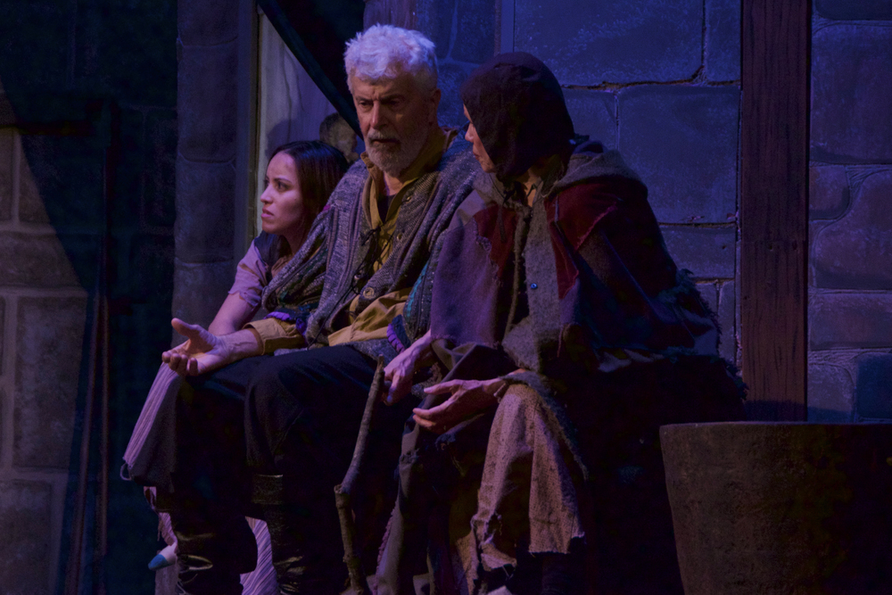 Man of La Mancha, 2015