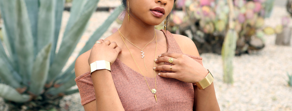 The Sun Goddess Collection -