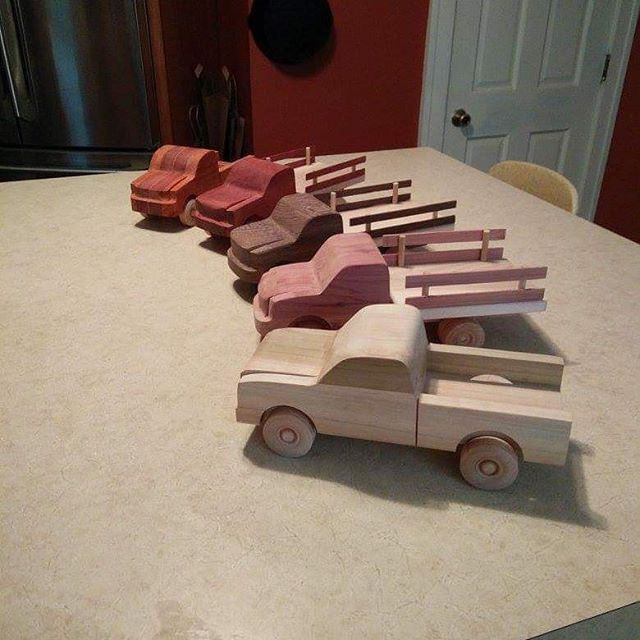 Big Mac's Trucks makes awesome wooden trucks, buses, and more for kids and grownup collectors!  And McCarthy's Pub Scrub makes beautiful beer soaps in so many lovely scents.  #nocoastcraft #handmademn #mn #midtownglobalmarket #shoplocalmn #minneapolis #nocoastcraftorama #2018nocoastvendor