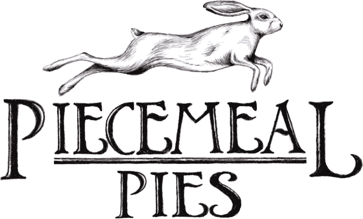 piecemeal pies