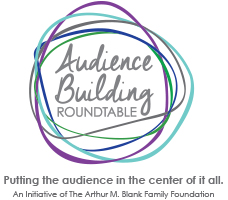 Audience Building Roundtable