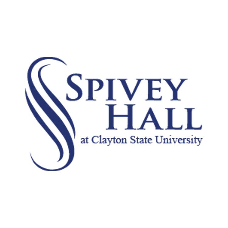 Spivey Hall at Clayton State University