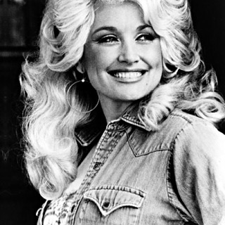 Dear Dolly, when I was in elementary school I read your book Coat of Many Colors every time my mom took me to the library. You make us all proud to be East Tennesseans! Happy Birthday!