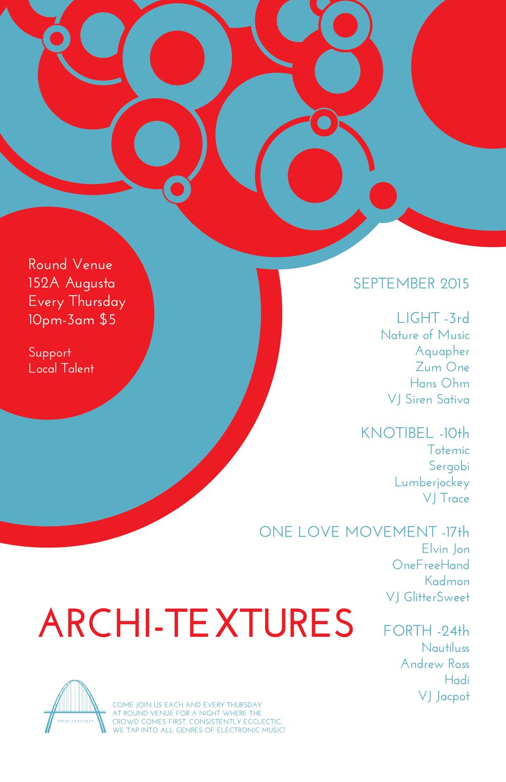 ArchiTextures Poster