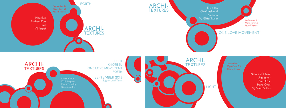 ArchiTextures Banners