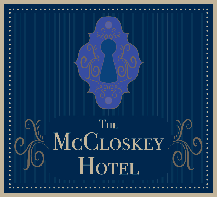 The McCloskey Hotel