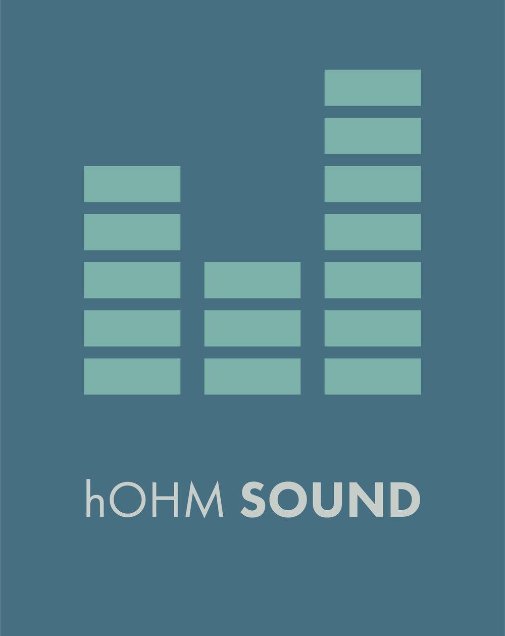 hOHM Sound
