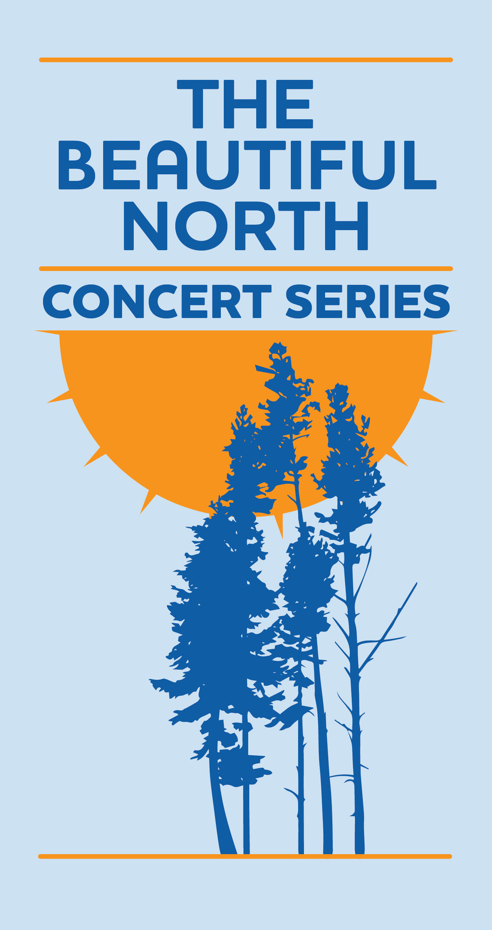 Identity for Concert Series