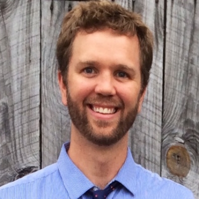 Corby Shields: Assistant Pastor corby[@]rockcreekfellowship.org