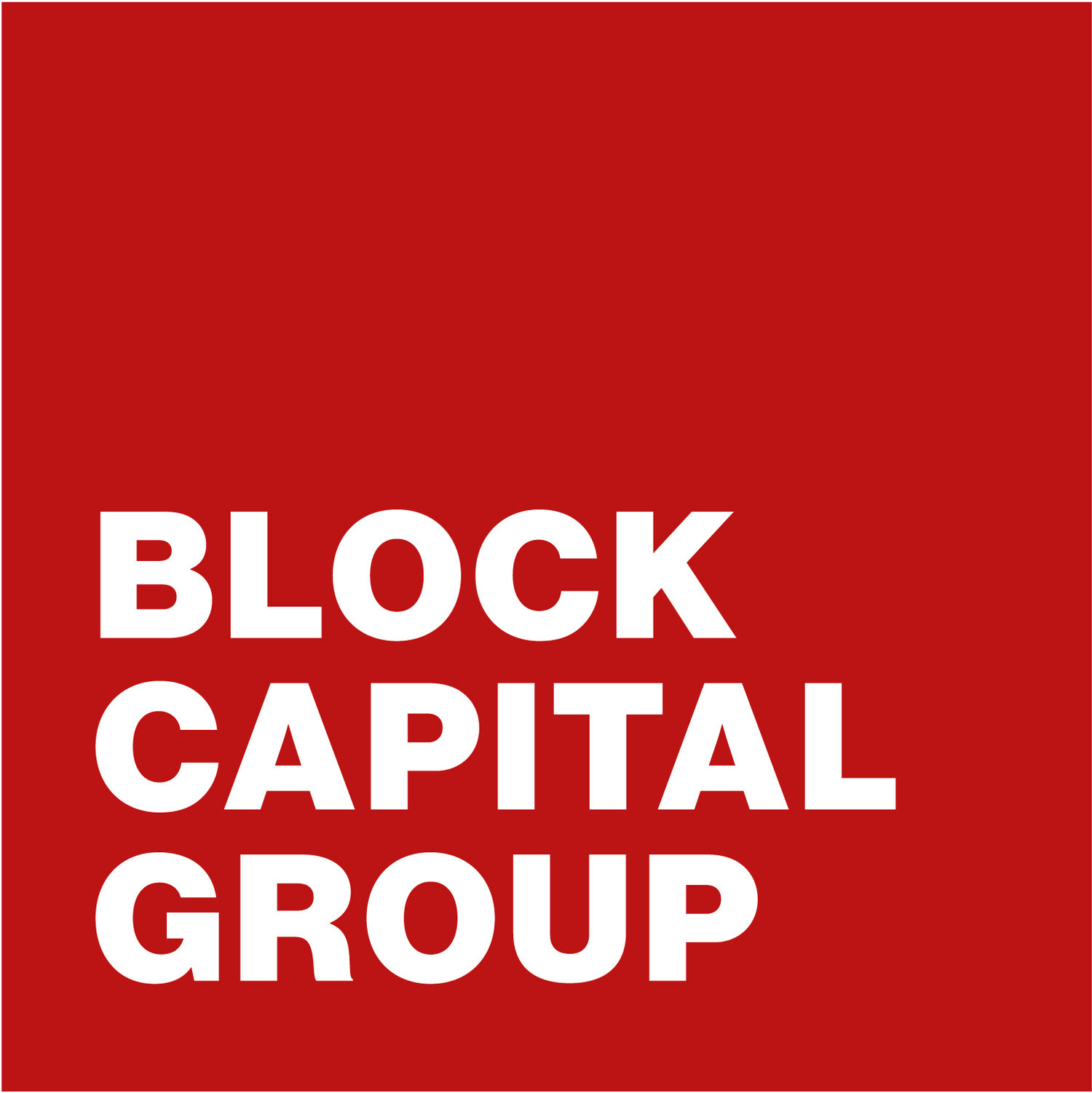 Block Capital Group
