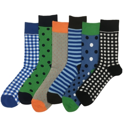 Sock 101: Sock of the Month Club