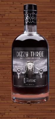 Dizzy Three: Espresso Infused Vodka: Around $21