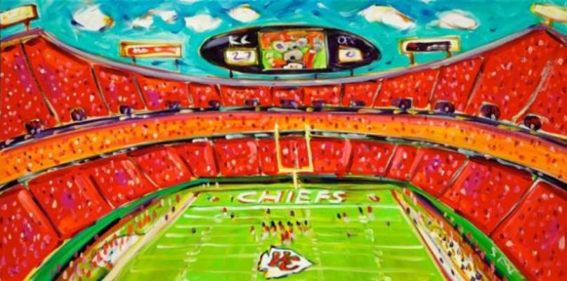 Mike Savage: Chiefs Win!: $45-$95