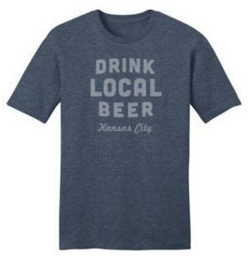 Farmdog Studios: Drink Local Beer KC $28