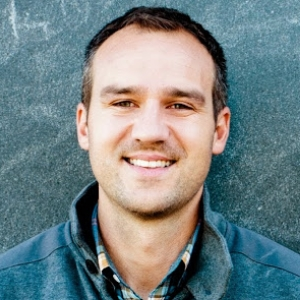 Jordan Kauflin - Songwriter and Pastor at Redeemer Church of Arlington