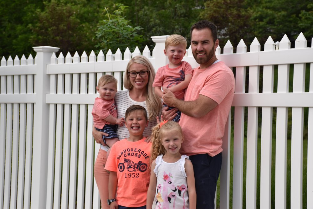 Kyle & Claire's Family-based Investing Goals - Kyle and Claire's young family was growing up fast. With so many competing priorities, it was getting difficult to know how to balance their investment contributions to so many different goals and investment accounts. How much to Kyle's 401(k) for retirement? How much for their future service mission? How much for each child's college education, and what kind of account should they use? Most of all, were they saving enough, and did they have the right investments?In our meeting we analyzed their investment portfolio and current savings rate. My calculations showed that minor adjustments to their asset allocation would give them less risk with a slightly higher expected investment return. Also, we found that a mix between using 529 plans and Roth IRAs would be the best way for them to fund their children's future college tuition. Kyle and Claire not only gained more peace of mind that they were on track, but are set to save a bunch of taxes and gain thousands more dollars with the few changes they were instructed to make.KYLE & CLAIRE PICKED: Wealth Mode Planning - starts at $349 upfront and $50 per month