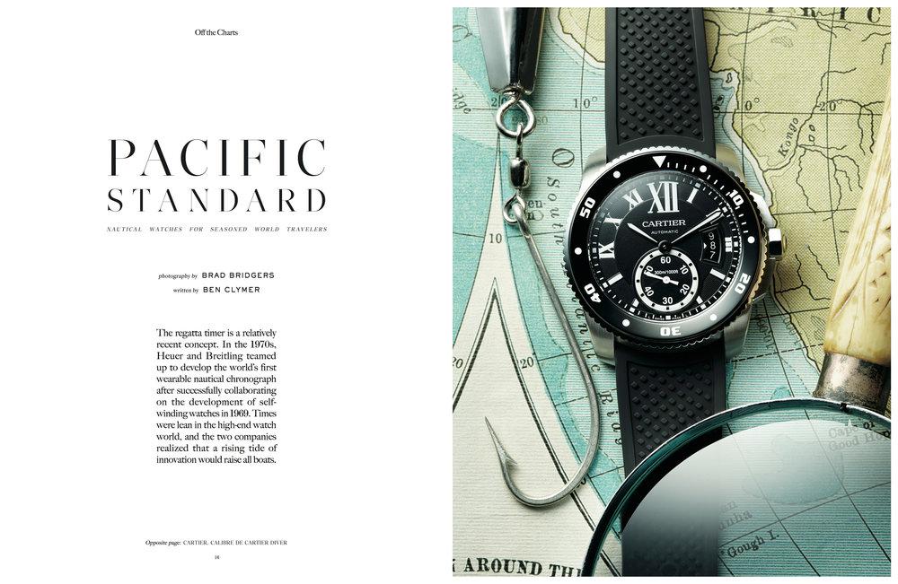 MOTW 8 - Pacific Standard