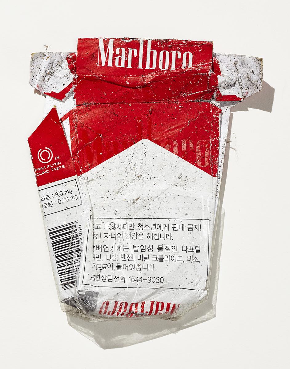Marlboro Back