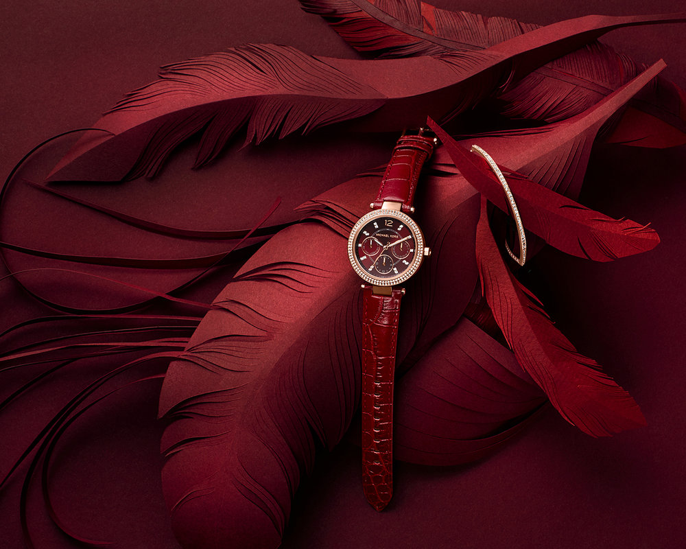 Michael Kors - Lunar New Year