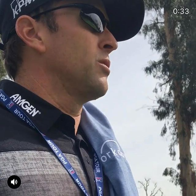 Wow! Just an insightful post by @leary_golf! He was able to get an interview with Tim Mickelson, former  ASU coach and current caddy for Phil Mickelson. Here they discuss what coaches are looking for when scouting prospective college golfers. Check it out!  Here's what I heard in this conversation along with my opinions... 1. Be Professional Represent your school, coach and team in a positive way. I don't think this should even be an issue because more importantly you are representing YOURSELF!  2. Go Low Working with high school golfers over the years I've notice the ones who have the ability to go low get more opportunities. I've seen golfers who consistently shoot 74s get less offers than a golfer who scores 78 one day and 66 the next day. Being able to score isn't an easy task to teach but if a coach knows you can get in the mid 60s he's going to think he can get you to be more consistent.  3. Low Hanging Fruit You have to master the basics to play at a high level. Simple things like cleaning your towel and clubs shouldn't be taught in varsity high school golf or at the college level. If you want to play well master the basics!!! Enjoy this insightful video!  #WSPFamily #WestlakeSportsPerformanceAndFitness