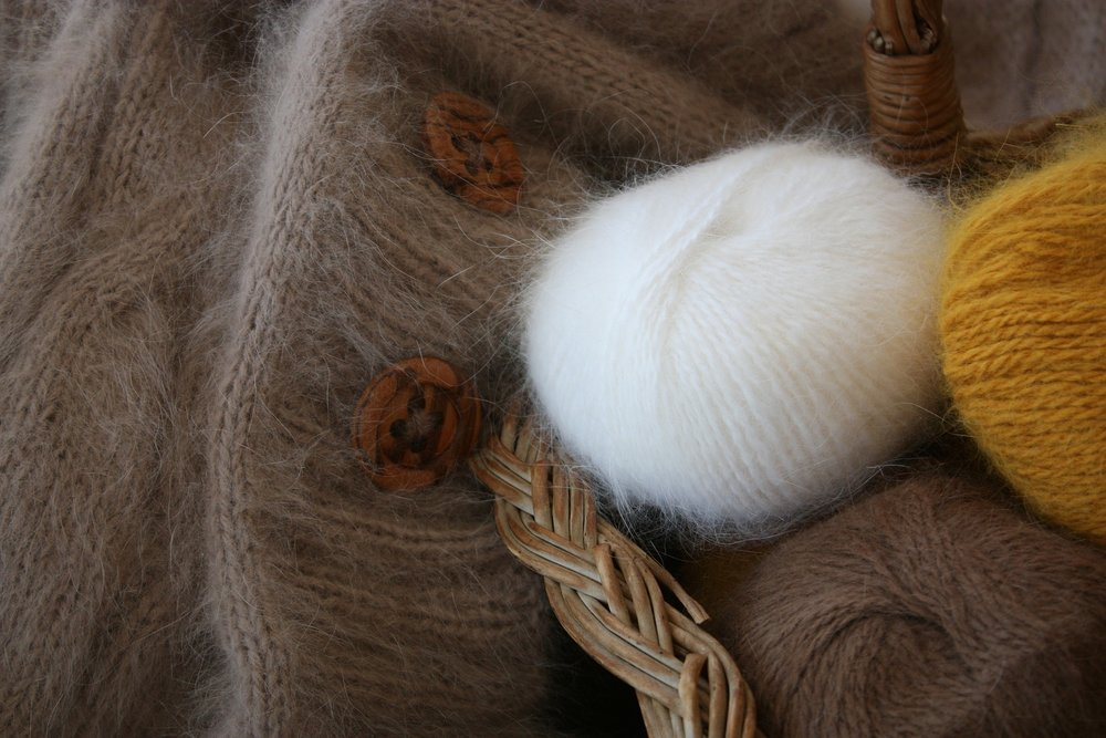 WL Spinners, Weavers & Fibre Artists Guild