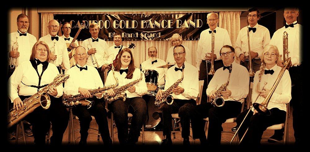 Cariboo Gold Dance Band