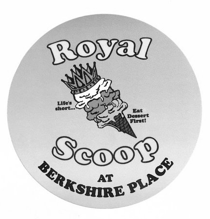 Royal Scoop