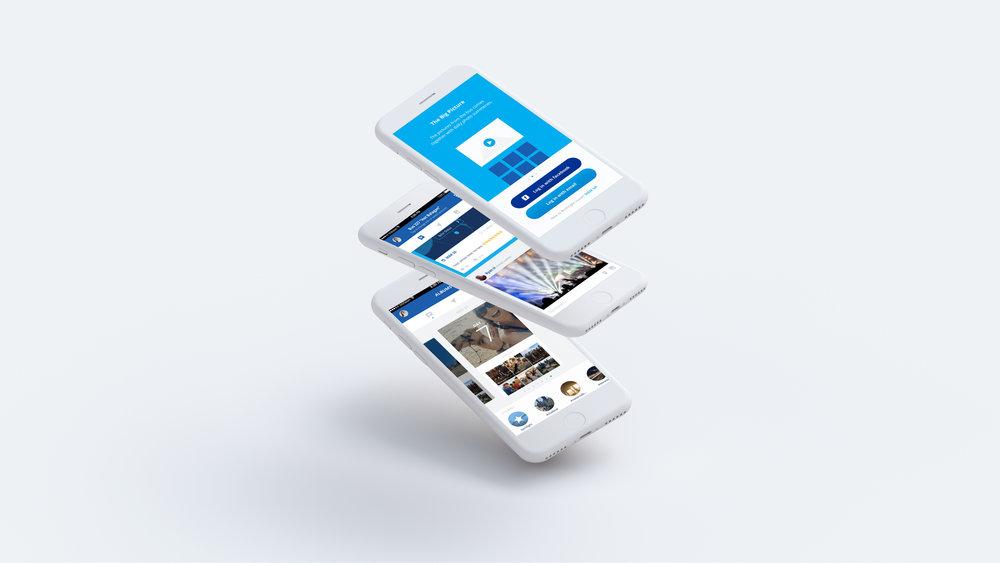 BRI - App   test