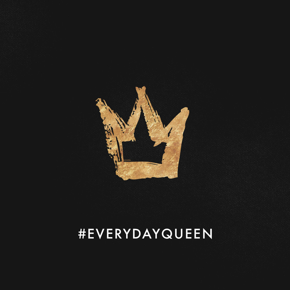 #EverydayQueen   test