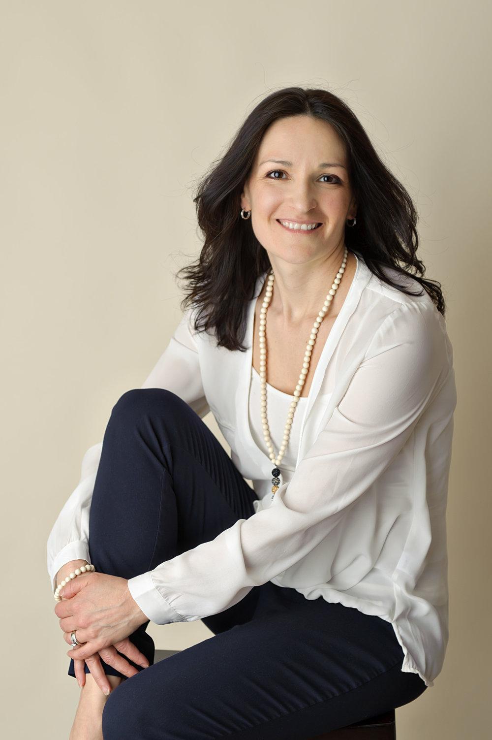 Tina Quinn