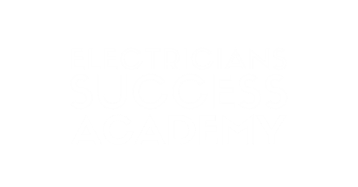 Electricians Success Academy - Training
