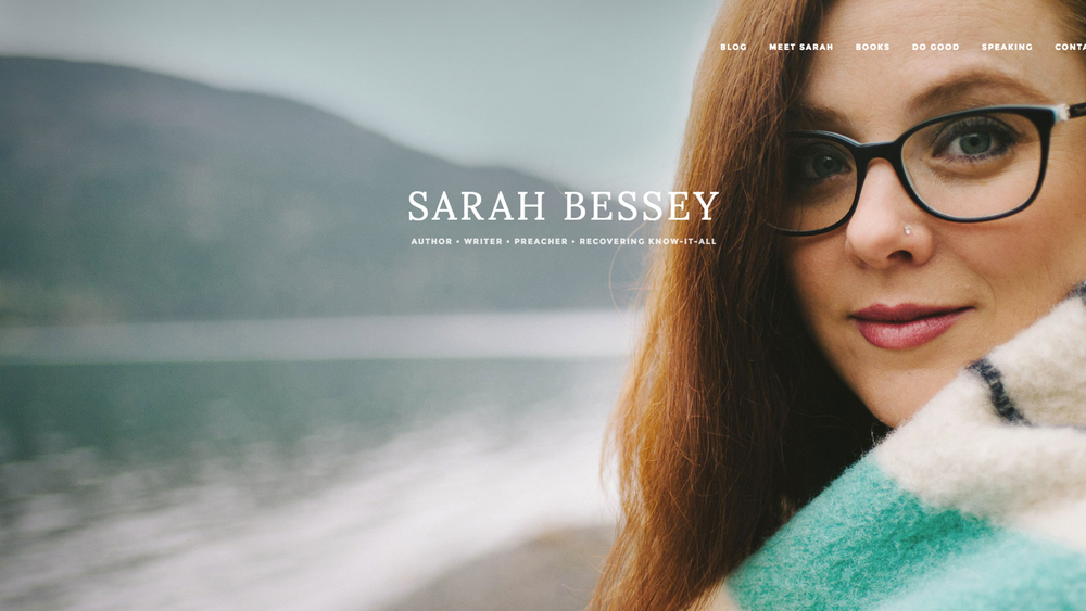 sarahbessey.com