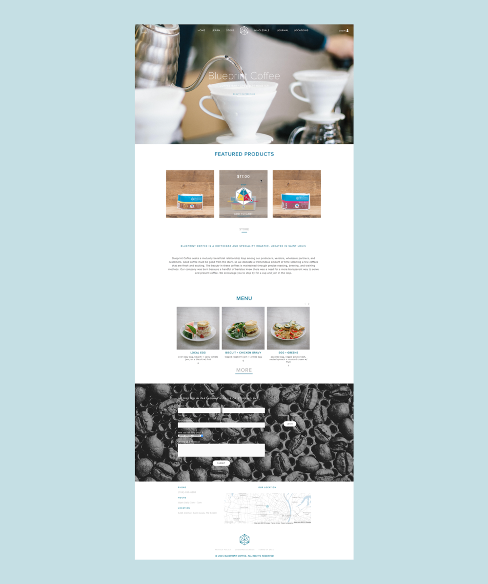 Blueprint Coffee | Web Design.png