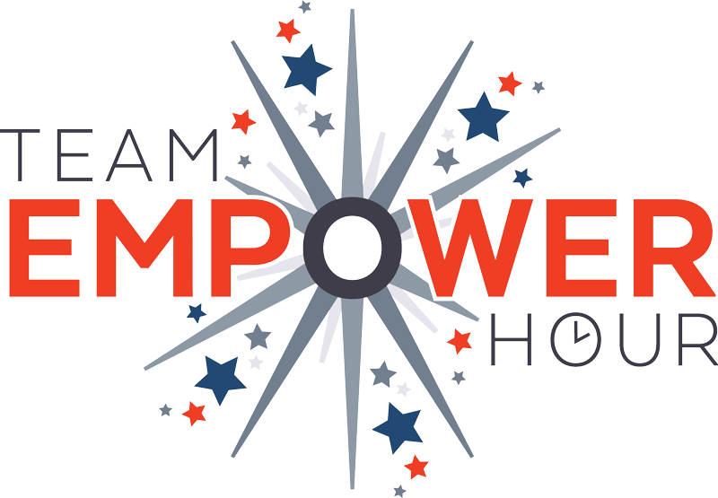 Team Empower Hour